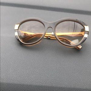 A pair of rare Louis Vuttion sunglasses.